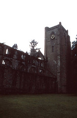 Dunkeld Cathedral (demeeschter) Tags: scotland dunkeld building cathedral abbey monastery medieval heritage historical architecture ruin attraction religion