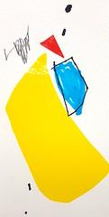 printmaking-083 (beamahan) Tags: printmaking screenprint abstract