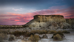 Sunrise at Shoshone (Jose Matutina) Tags: abandoned california desert gold historical history landscape mining morning sel1635z shoshone sonya7ii sunrise trip unitedstates