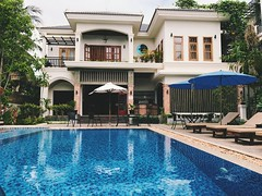 DOM Siem Reap Hotel (Rohan Tandon) Tags: cambodia cambodiatravel solotravel southeastasia asiatravel travelblogger digitalnomad gaytravel travel wanderlust gayhotel queerhotel queer