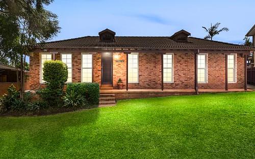 9 Lyte Place, Prospect NSW