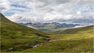 Landscape .. Iceland