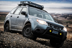 2012 Subaru Forester 2.5x (softroadingthewest.com) Tags: offroad sh forester subaru