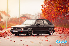 "Marko's Golf MK1 Cabrio • <a style=""font-size:0.8em;"" href=""http://www.flickr.com/photos/54523206@N03/38686372721/"" target=""_blank"">View on Flickr</a>"