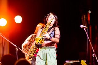ORESKABAND (ADD - Saxophone)