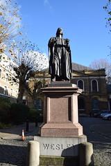 DSC_2708 (photographer695) Tags: john wesley's chapel city road london