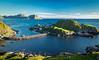Nyksundøya, Vesterålen archipelago, Nordland, Norge (North Face) Tags: island norge norway norwegen sea ocean archipelago mountains bay village outdoors landscape seascape scenery summer nature canon eos 5d mark iii 5d3 24105l