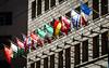 (seua_yai) Tags: seuayai sanfrancisco thecity dubs dubnation city urban flags sanfrancisco2017