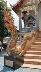 Nāga of the Wat Si Don Chai (Chiang Mai, Thailand) (courthouselover) Tags: thailand เมืองไทย mueangthai ประเทศไทย prathetthai siam สยาม kingdomofthailand ราชอาณาจักรไทย ratchaanachakthai chiangmai เชียงใหม่ เทศบาลนครเชียงใหม่ chiangmaiprovince จังหวัดเชียงใหม่ asia southeastasia nāga naga associationofsoutheastasiannations asean အရှေ့တောင်အာရှနိုင်ငံများအသင်း samahanngmgabansasatimogsilangangasya perhimpunanbangsabangsaasiatenggara សមាគមប្រជាជាតិអាស៊ីអាគ្នេយ៍ ສະມາຄົມປະຊາຊາດແຫ່ງອາຊີຕະເວັນອອກສຽງໃຕ້ persatuannegaraasiatenggara 东南亚国家联盟 தென்கிழக்காசியநாடுகளின்கூட்டமைப்பு สมาคมประชาชาติแห่งเอเชียตะวันออกเฉียงใต้ hiệphộicácquốcgiađôngnamá
