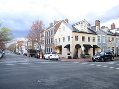 Alexandria, Virginia (jjbers) Tags: alexandria virginia historic old brick houses april 2017 6