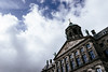 #阿姆斯特丹王宮 (David C W Wang) Tags: 阿姆斯特丹 阿姆斯特丹王宮 荷蘭
