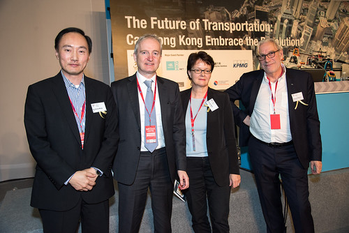 AustCham Transportation Forum 2017