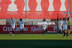 Sevilla FC Femenino - FC Barcelona Femenino-35