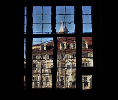 IMG_8918 (olivieri_paolo) Tags: supershots buildings windows colours roof torino