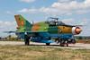 DSC_8731 (mark1stevens) Tags: campiaturzii romania cluj mig airforce jet aircraft nikon d500 mig21 f15 f16 sa330 c27 c130 iar99