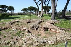 Parco delle  Tombe di Via Latina_05