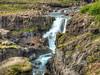 Valley of the Waterfalls (Digidoc2 - BACK) Tags: waterfalls valleyofthewaterfalls djupivogur iceland eastfjords lava moss falls grass rocks water landscape