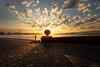 The Catcher of the sun (E G R A) Tags: russia россия санктпетербург нева река neva river sun солнце stpetersburg saintpetersburg затмение