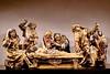 Ya llega la Navidad (rabiespierre) Tags: escultura imaginería juandejuni museo museocolegiodesangregorio valladolid renacimiento