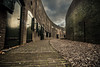 fort Vuren (bjdewagenaar) Tags: photography photograph photographer sony sonya58 sonyalpha sonyphotographer sonyimages sigma wideangle ultrawideangle lowangle lowperspective perspective fortress building architecture architecturephotography bricks stone texture sky clouds pavement dutch holland raw lightroom