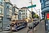 Cable Car (JiPiR) Tags: sanfrancisco california étatsunis chinatown usa