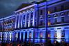 University of Helsinki: Finland 100 years festive lights (Senaatintori, 20171206) (RainoL) Tags: suomi100 crainolampinen 2017 201712 20171206 centennial d5200 december finland geo:lat=6016980760 geo:lon=2495106697 geotagged helsingfors helsinki independenceday itsenäisyyspäivä kronohagen kruununhaka nyland senaatintori senatstorget uusimaa winter fin