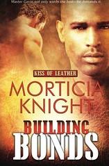 AudioEbook  Building Bonds: Volume 1 (Kiss of Leather) Pre Order (yahanabooks) Tags: audioebook building bonds