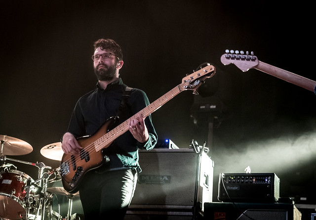 The Dear Hunter 12/01/2017 - by Dave Weiland