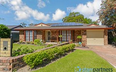4 Thunderbolt Dr, Raby NSW