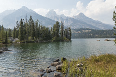 """Taggart Lake • <a style=""""font-size:0.8em;"""" href=""""http://www.flickr.com/photos/63501323@N07/24440297808/"""" target=""""_blank"""">View on Flickr</a>"""