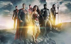 Justice League (spankysixteen3) Tags: