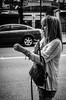 women with cigarette (Guowei_Liang) Tags: cigarette smoking women street streetcandid