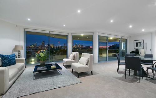 7/6-10 Darling Point Road, Darling Point NSW