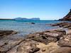 Capo Caccia (renmas57) Tags: sardegna portoferro capo caccia alghero porto ferro beach spiaggia rocce mare sea sun rocks