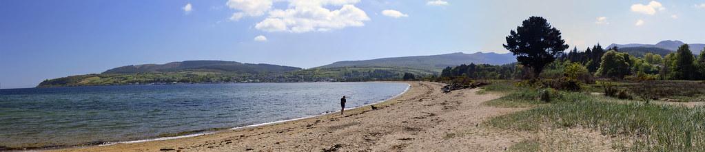 cladach beach