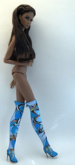 CW Eden (kingkevin) Tags: fashionfairytale integritytoys convention 2017 eden edenblair changingwinds nuface doll nativeamerican pocahontas