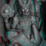 Divinité, Katmandou, Népal thumbnail