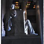 Washington  DC ~  The Lincoln Memorial thumbnail