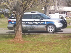 Jefferson County Sheriff, Tennessee 2014 FPIU (Tennessee Emergency Services) Tags: jefferson county sheriff tennessee