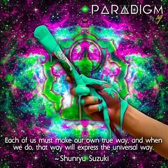 Let your creativity speak the language of the Universe 🌌 (santiagogarza) Tags: awareness digitalart universe wisdom knowledge spiritual