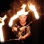 MÓSTOLES: Espectáculo de malabares, equilibrios y fuego, del artista Expolio, este jueves en el... thumbnail