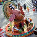 2017 Macy's Thanksgiving Day Parade - Tom Turkey thumbnail