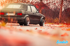 "Marko's Golf MK1 Cabrio • <a style=""font-size:0.8em;"" href=""http://www.flickr.com/photos/54523206@N03/24813409308/"" target=""_blank"">View on Flickr</a>"