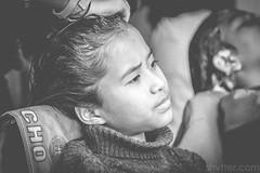 Salon (#Weybridge Photographer) Tags: canon slr dslr eos 5d mk ii nepal kathmandu asia mkii hair wash salon monochrome girl child
