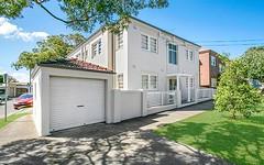 1 Barker Street, Kensington NSW