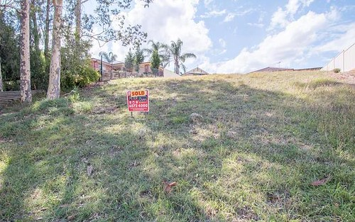 Lot 602, 52 Robinson Way, Singleton NSW