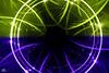 Interdimensional (Frodo DKL) Tags: light painting lightpainting lp lightgraff children darklight dkl lightart art artist frodoalvarez nophotoshop herramientas hlp frododkl frodo camera rotation rotación cámara zooming lens cap trick urban rotula gimbal filter filtro madrid puente monumental arganzuela adn bridge