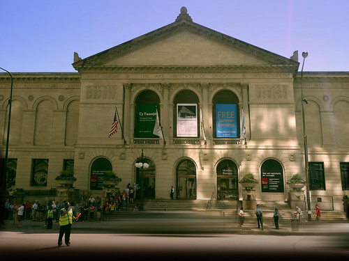 "Instituto de Arte de Chicago • <a style=""font-size:0.8em;"" href=""http://www.flickr.com/photos/30735181@N00/25026072958/"" target=""_blank"">View on Flickr</a>"
