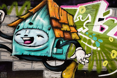 Seattle_Mural_Street Art_Belltown_1 (Zero State Reflex) Tags: seattle belltown art streetart mural photography canon 5dmark3 pnw washington