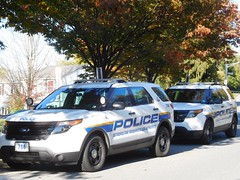 MTA Police (Miles Glenn) Tags: mta pd rmp transit police